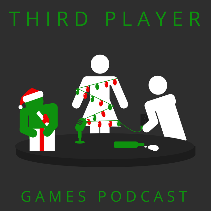 Episode 4 Preview – Christmas Edition