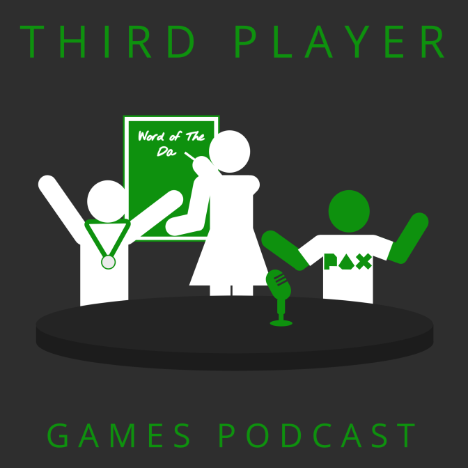 Monster Hunter, Runbow, and Moon Hunters, Oh My! - Third Player Games Podcast (Ep. 8)